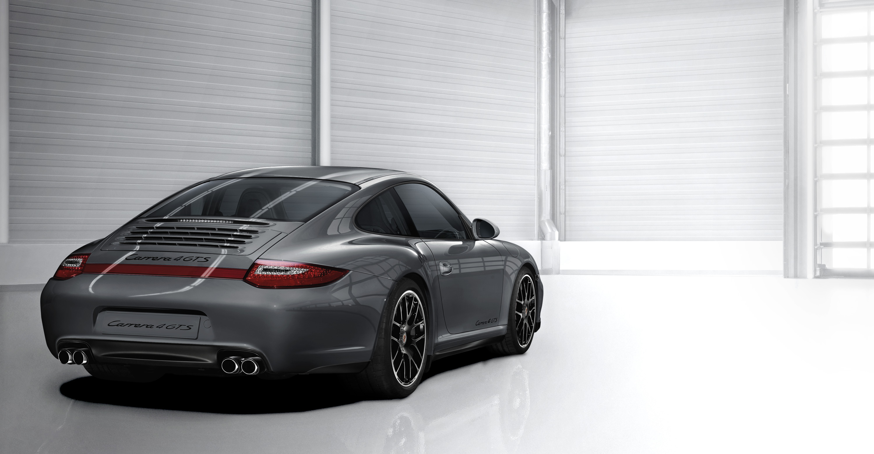 2011 grey porsche 911 carrera 4 gts wallpapers. Black Bedroom Furniture Sets. Home Design Ideas