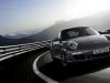 2011 Porsche 911 carrera 4 GTS - Front view