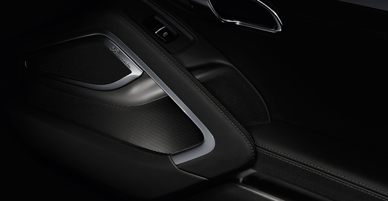 2012 Porsche 911 Carrera S Cabriolet - Interior