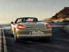 2012 Porsche Boxster - Rear view