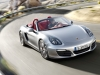 2012 Porsche Boxster S - Front angle view