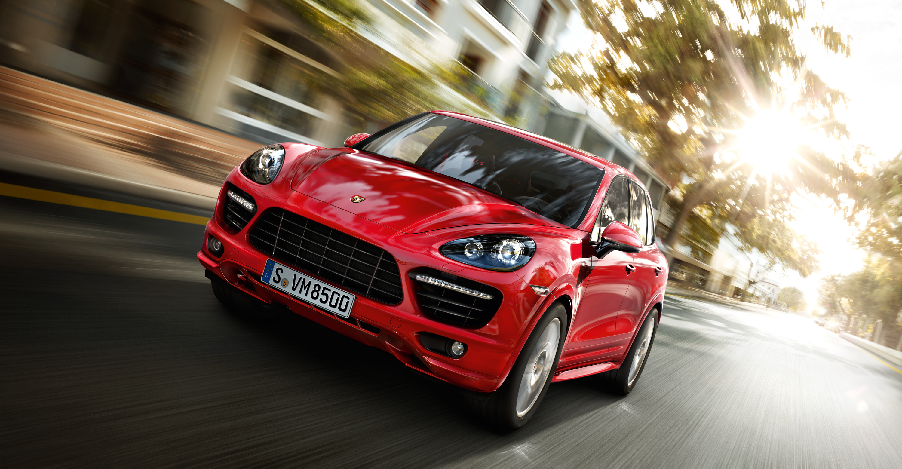 911 Carrera Gts >> 2012 Porsche Cayenne GTS wallpapers