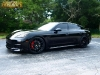 Celebrity car: Dwight Howard\'s black Porsche Panamera
