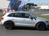 Porsche Cajun Spy Shots - Compact Porsche SUV