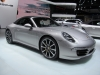 2013 Porsche 911 Carrera Cabriolet at NAIAS 2013 By Boss Mustang