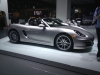 2013 Porsche Boxster at NAIAS 2013 By sarahlarson