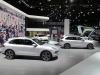 2013 Porsche Cayenne at NAIAS 2013 By Boss Mustang