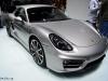 2013 Porsche Cayman at NAIAS 2013 By scott597