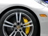 2013 Porsche Cayman S Wheel at NAIAS 2013 By Michelin Media