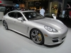 2013 Porsche Panamera at NAIAS 2013 By Boss Mustang