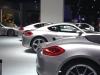 2013 Porsche Panamera Turbo S, Cayman, Cayman S, Boxster at NAIAS 2013 By sarahlarson