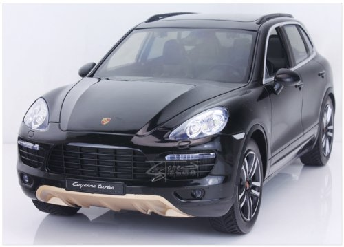 Porsche gift: 1/16 scale Porsche SUV Cayenne Turbo Sport RC model car