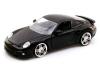 Porsche gift: Scale Porsche 911 Turbo 1/24 black