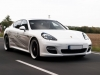 Porsche Panamera Turbo S from EDO Porsche Tuning