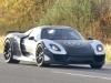 Spy Shots: Porsche 918 Spyder
