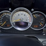 Jerry Seinfeld's Porsche Carrera GT Interior Dashboard