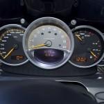 Jerry Seinfeld's Porsche Carrera GT Interior Dashboard