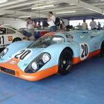 Jerry Seinfeld's Porsche 917