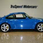 Jerry Seinfeld's Porsche 911 (993) Turbo S