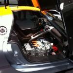 2011 Geneva Motor Show_Inside the Porsche 918 RSR