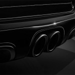 2012 Porsche Boxster S Black Edition Exhaust