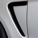 Octavio Dotel's 2010 PorschePanamera Turbo Side view
