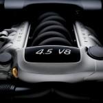 Porsche Cayenne 2003 wallpaper Engine