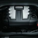White Porsche Cayenne Diesel 2008 1600x1200 wallpaper Engine