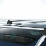 Blue Metallic Porsche Cayenne Diesel 2011 3000x1560 wallpaper Roof