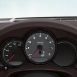 Sand White Porsche Cayenne S Hybrid 2011 3000x1560 wallpaper Interior Dashboard