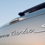 Umber Metallic Porsche Cayenne Turbo S 2006 1600x1200 wallpaper Sign
