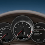 Porsche Panamera S 2011 3000x1560 wallpaper Interior Dashboard