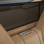 Porsche Panamera S 2011 3000x1560 wallpaper Interior