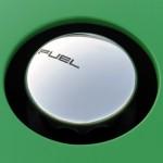 2011 Singer Racing Green Porsche 911 Fuel tank