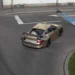 Slowest Porsche Ferdinand GT3 RS on street