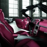 2008 Porsche Boxster RS 60 Spyder wallpaper Interior