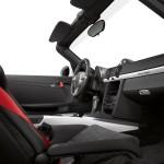 2010 Porsche Boxster Spyder wallpaper Interior