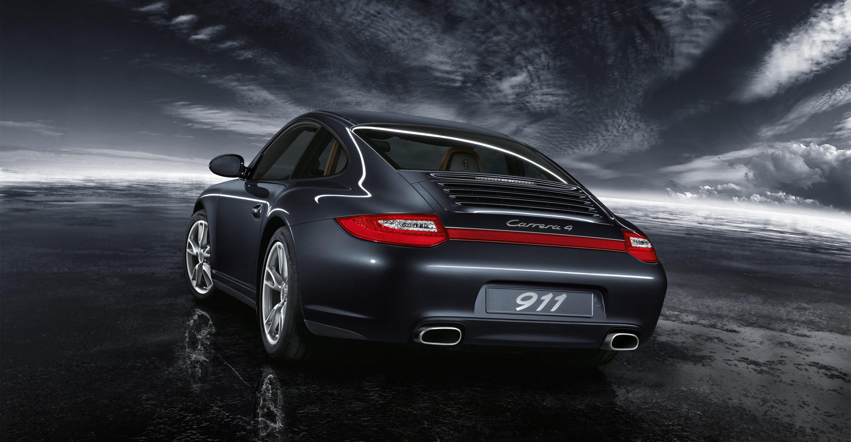 Used Porsche 911 For Sale >> 2011 Black Porsche 911 Carrera 4 wallpapers