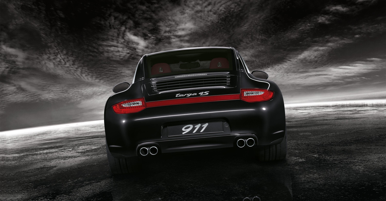 Porsche Cayenne Gts For Sale >> 2011 Black Porsche 911 Targa 4S wallpapers