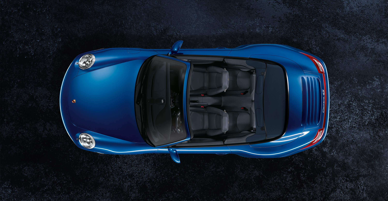 Porsche 911 Gts For Sale >> 2011 Blue Porsche 911 Carrera 4S Cabriolet wallpapers