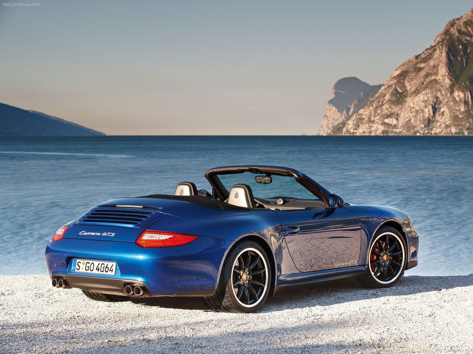 Used Porsche 911 For Sale >> 2011 Blue Porsche 911 Carrera GTS wallpapers