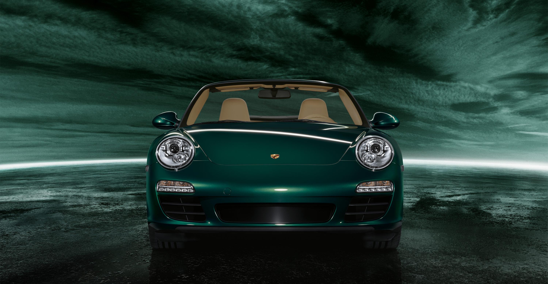 911 Carrera Gts >> 2011 Green Porsche 911 Carrera S Cabriolet wallpapers