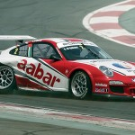 2011 PORSCHE GT3 CUP CHALLENGE Middle East Rounds 9-12