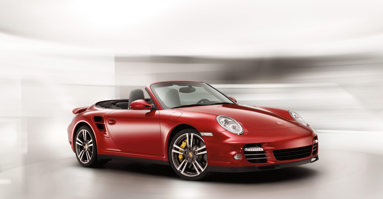 Porsche 911 Gts For Sale >> 2011 Red Porsche 911 Turbo Cabriolet wallpapers