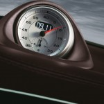 2011 Red Porsche 911 carrera 4S Wallpaper Interior Dashboard