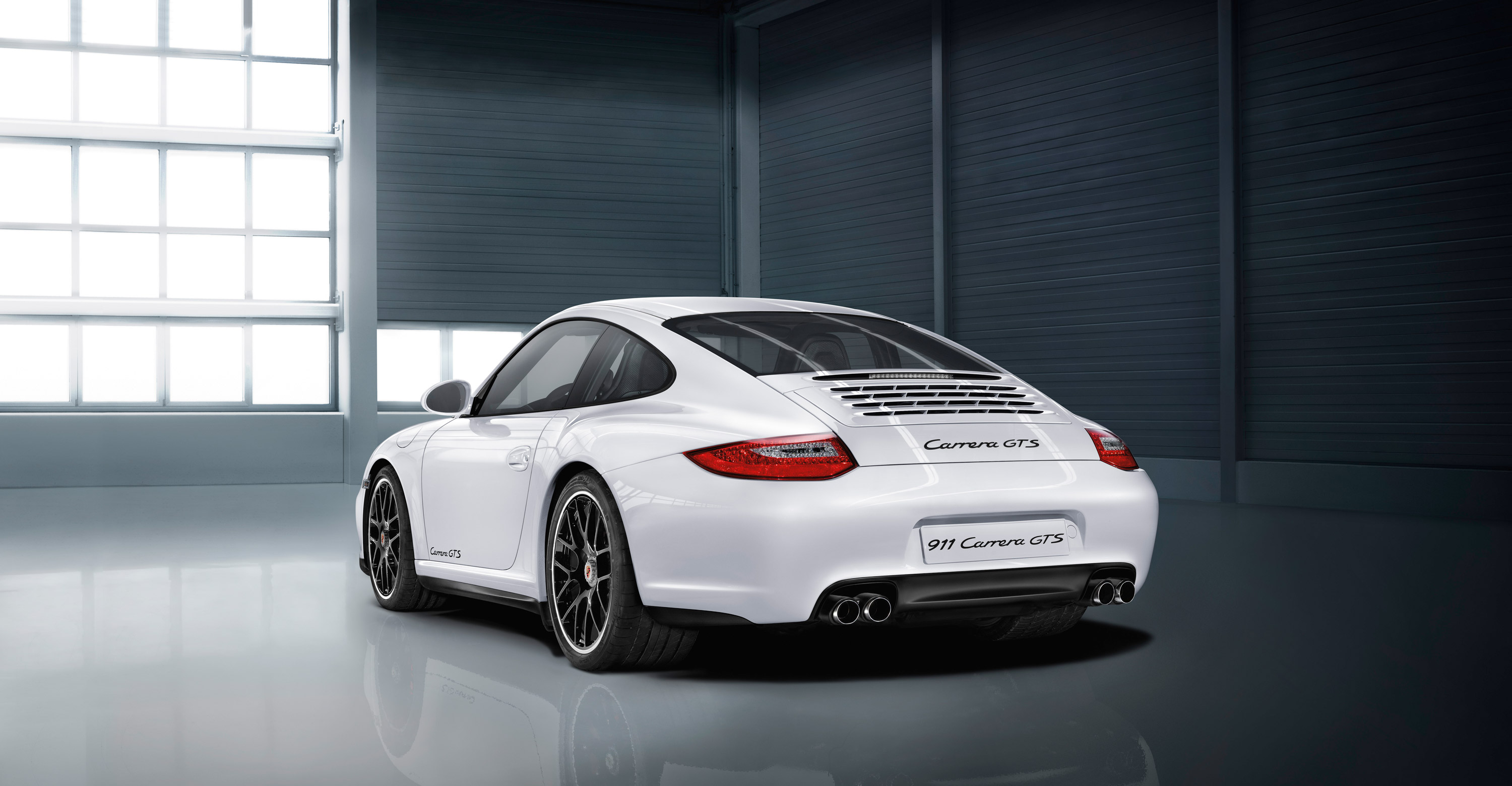 Porsche Panamera Lease >> 2011 White Porsche 911 Carrera GTS wallpapers