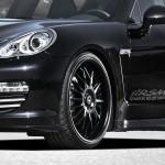 Porsche Panamera Tuning - Schmidt Revolution