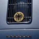 Vintage Porsche 356 A 1600