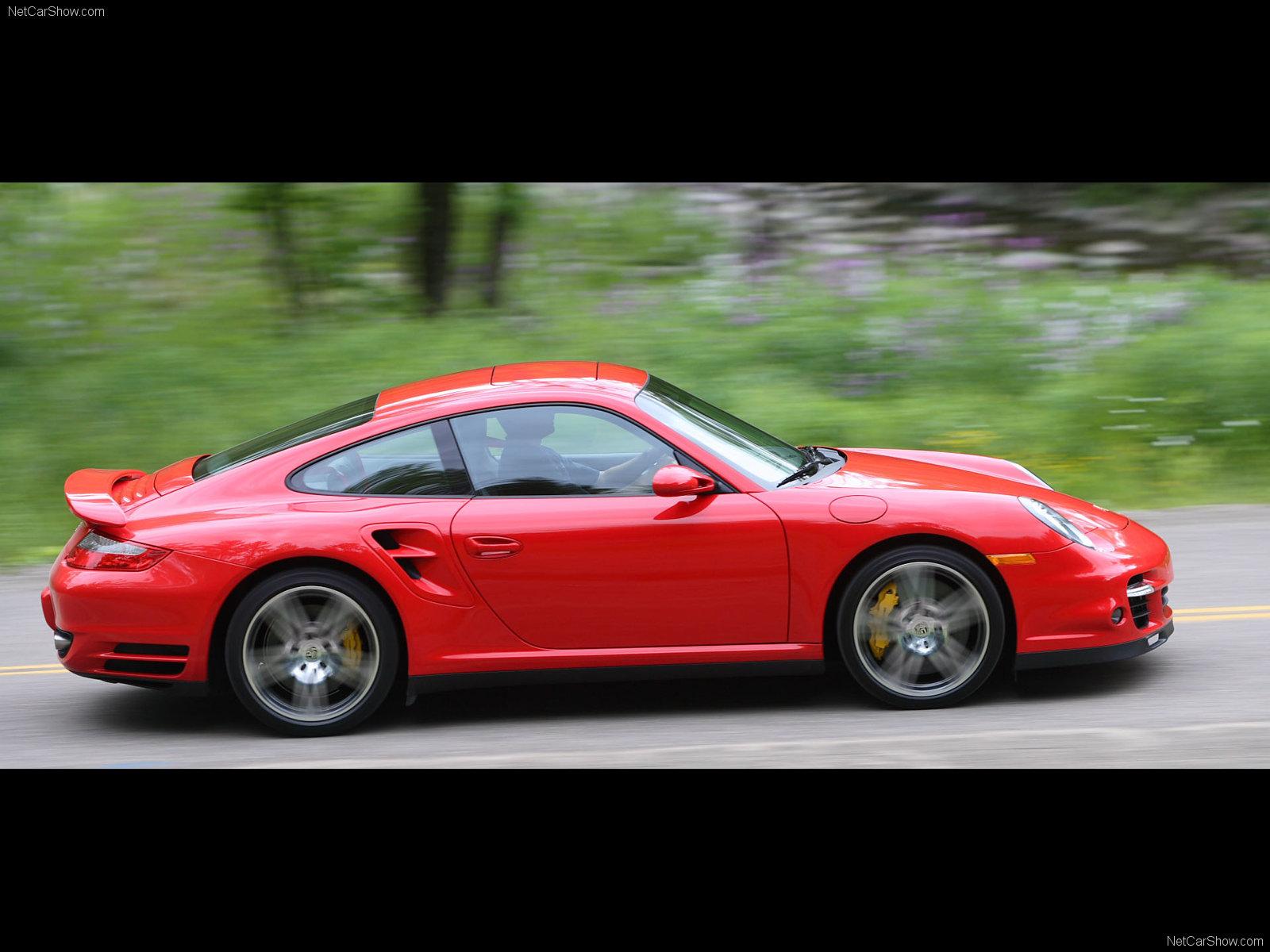 2007 Porsche 911 Turbo For Sale In Springfield Mo Stock