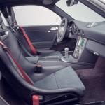2007 White Porsche 911 GT3 Wallpaper Interior Seats